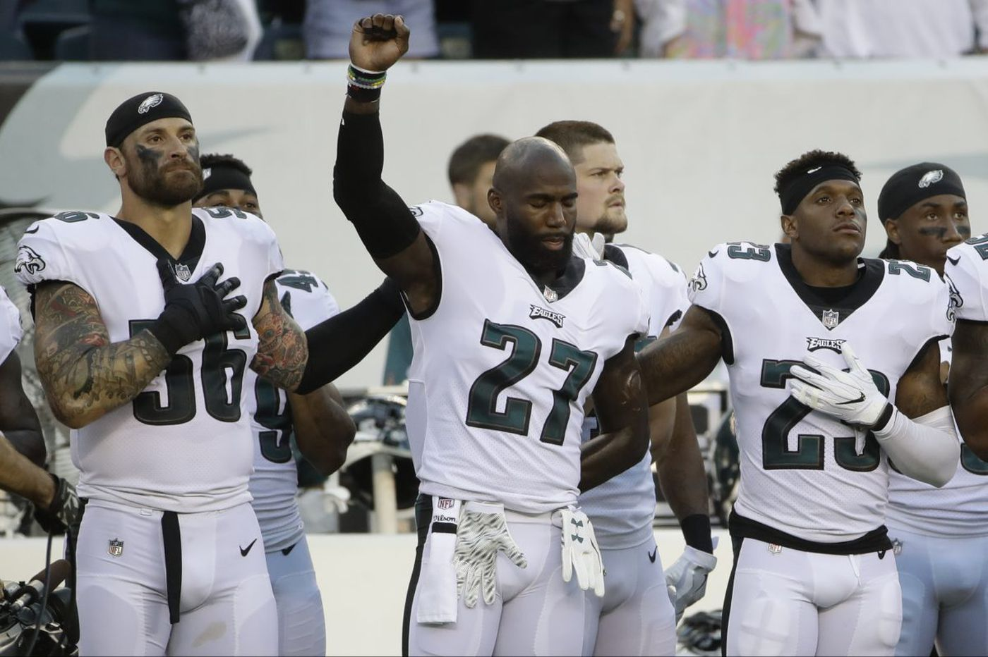 Yo, NFL, you're morally bankrupt - I wish I knew how to quit you   Will Bunch