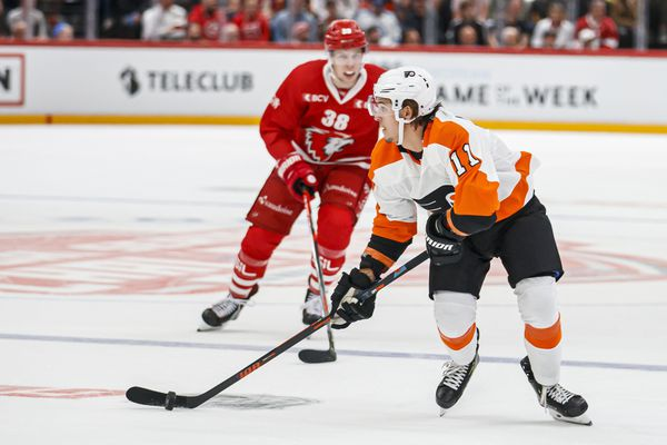 Frequent Flyer Miles: Recapping the Flyers' first six games and the nearly 14,000 miles it took to get to them