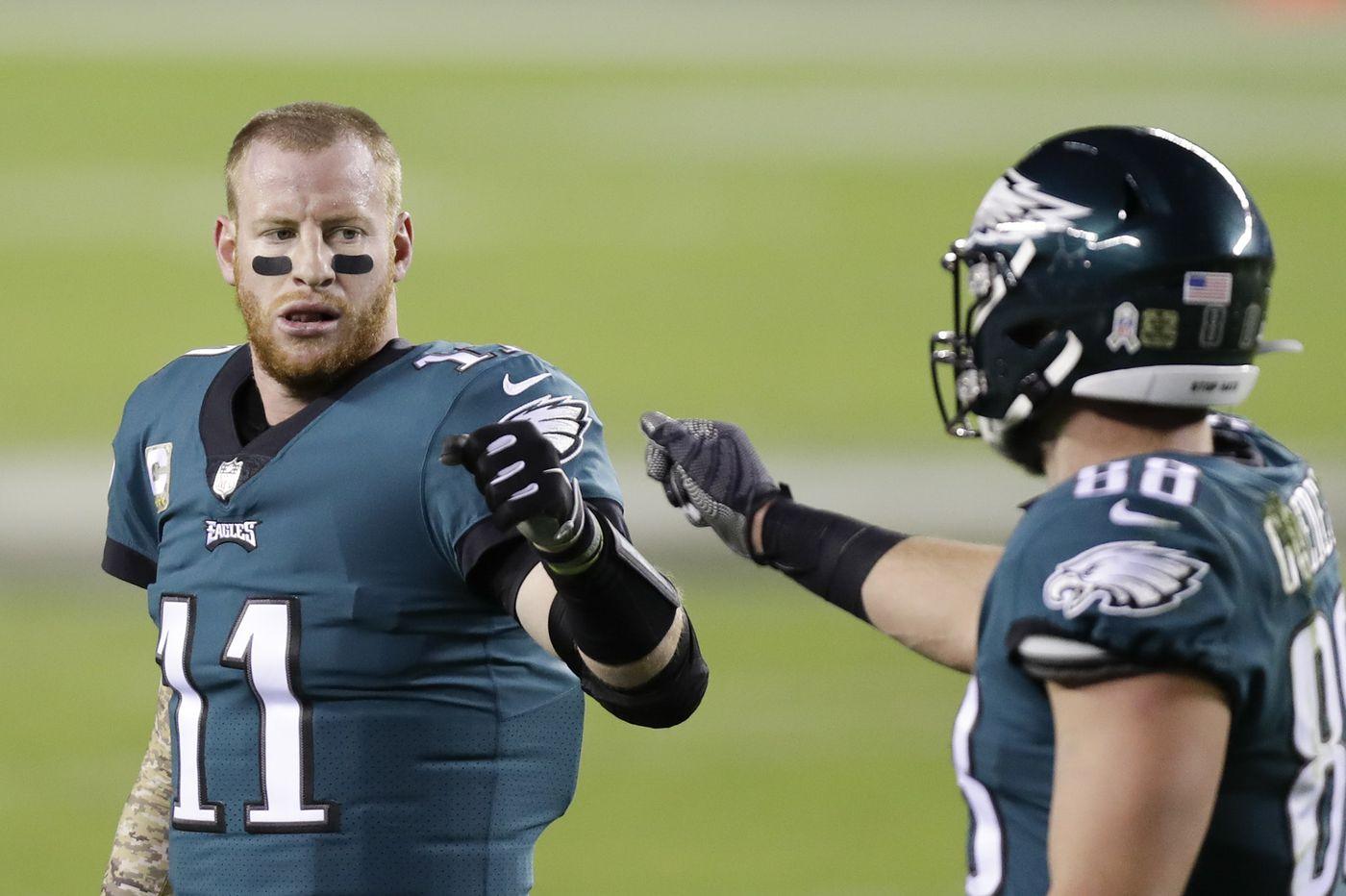 NFL Week 10 Bets