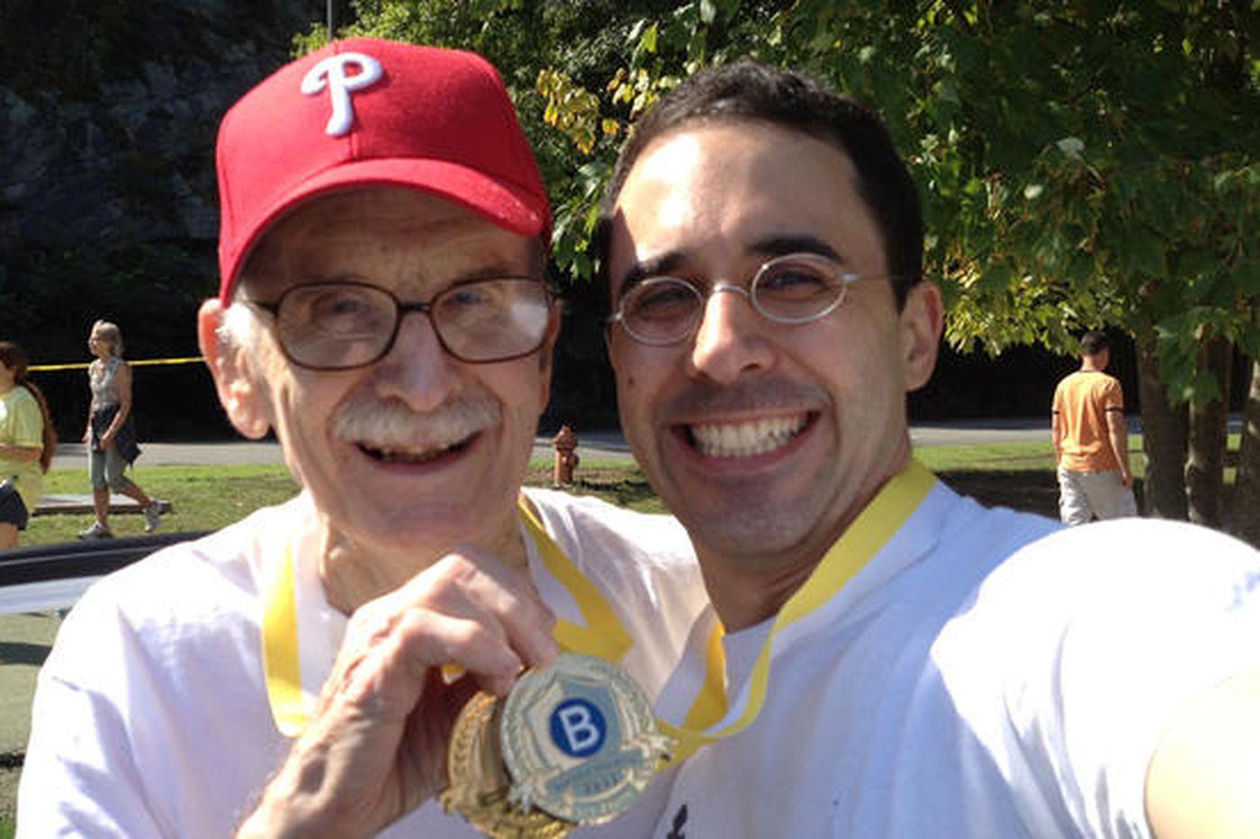 Edward Olin Goodrich Jr., 92, former surgeon who lived joyful life despite own illnesses