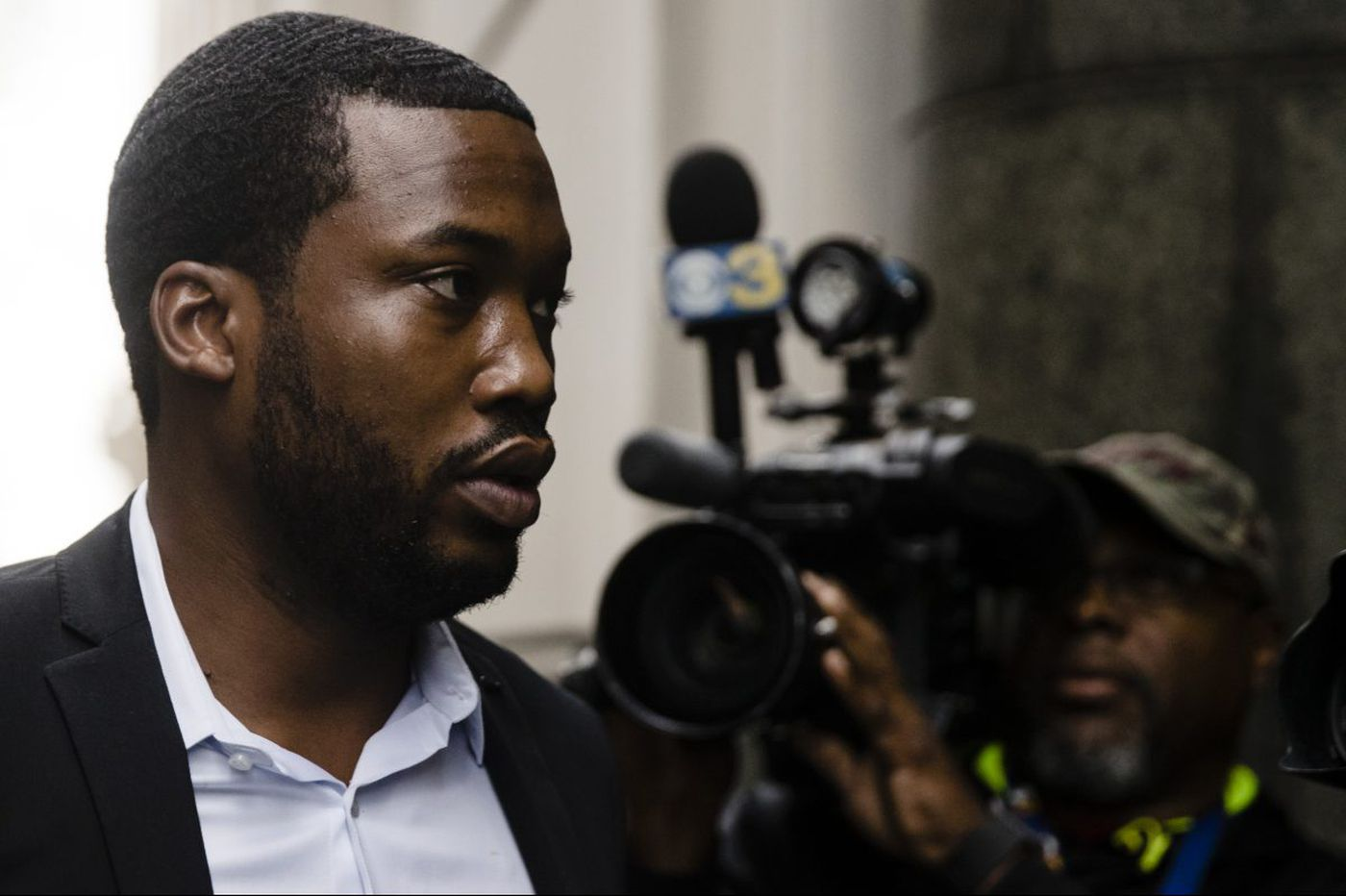 Meek Mill is a victim of his own ego