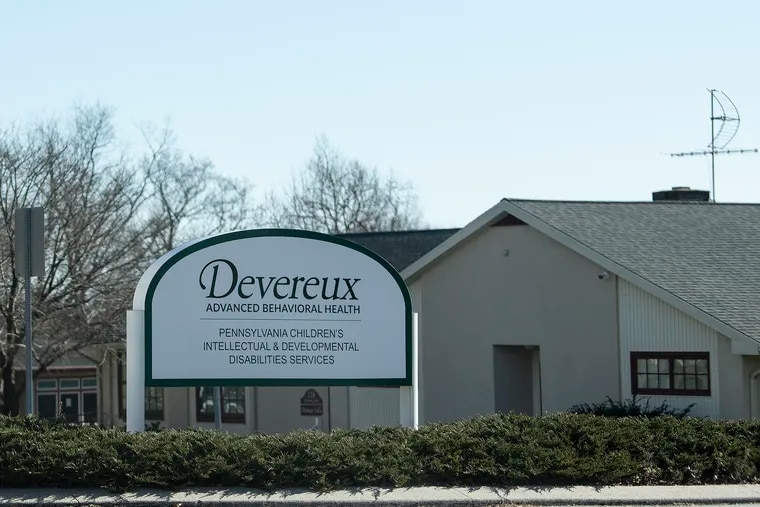 Devereux Advanced Behavioral Health, headquartered in Villanova, Pa., provides treatment for children with intellectual disabilities at 15 residential campuses in nine states, including one in West Chester on Boot Road.