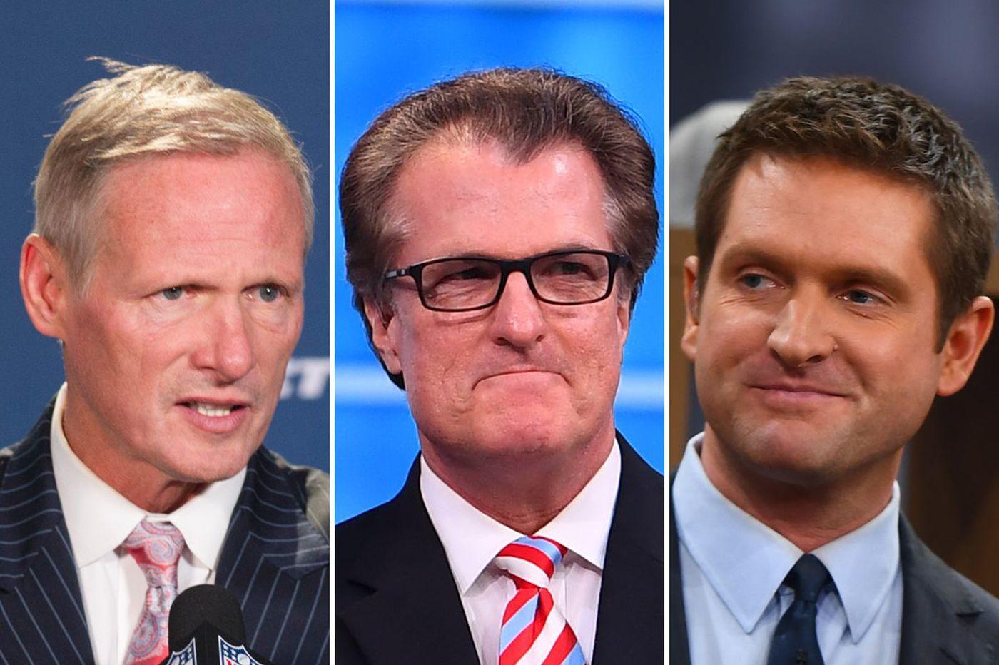 NFL draft 2018: How many picks did Mel Kiper, Mike Mayock and Todd McShay actually get right?