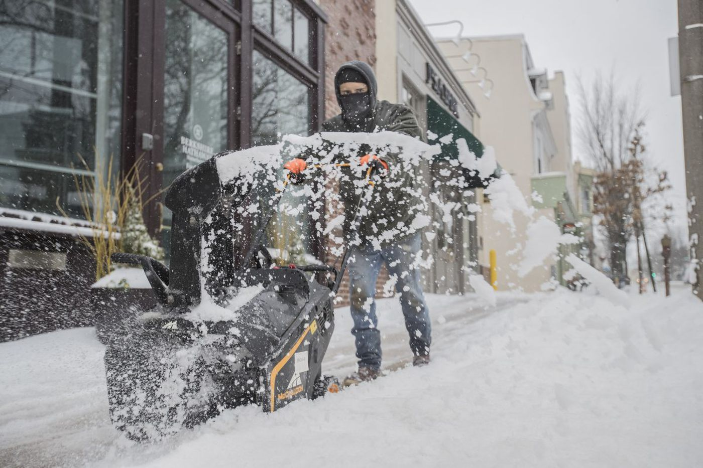 What you don't know about snowblowers could cost you your fingers