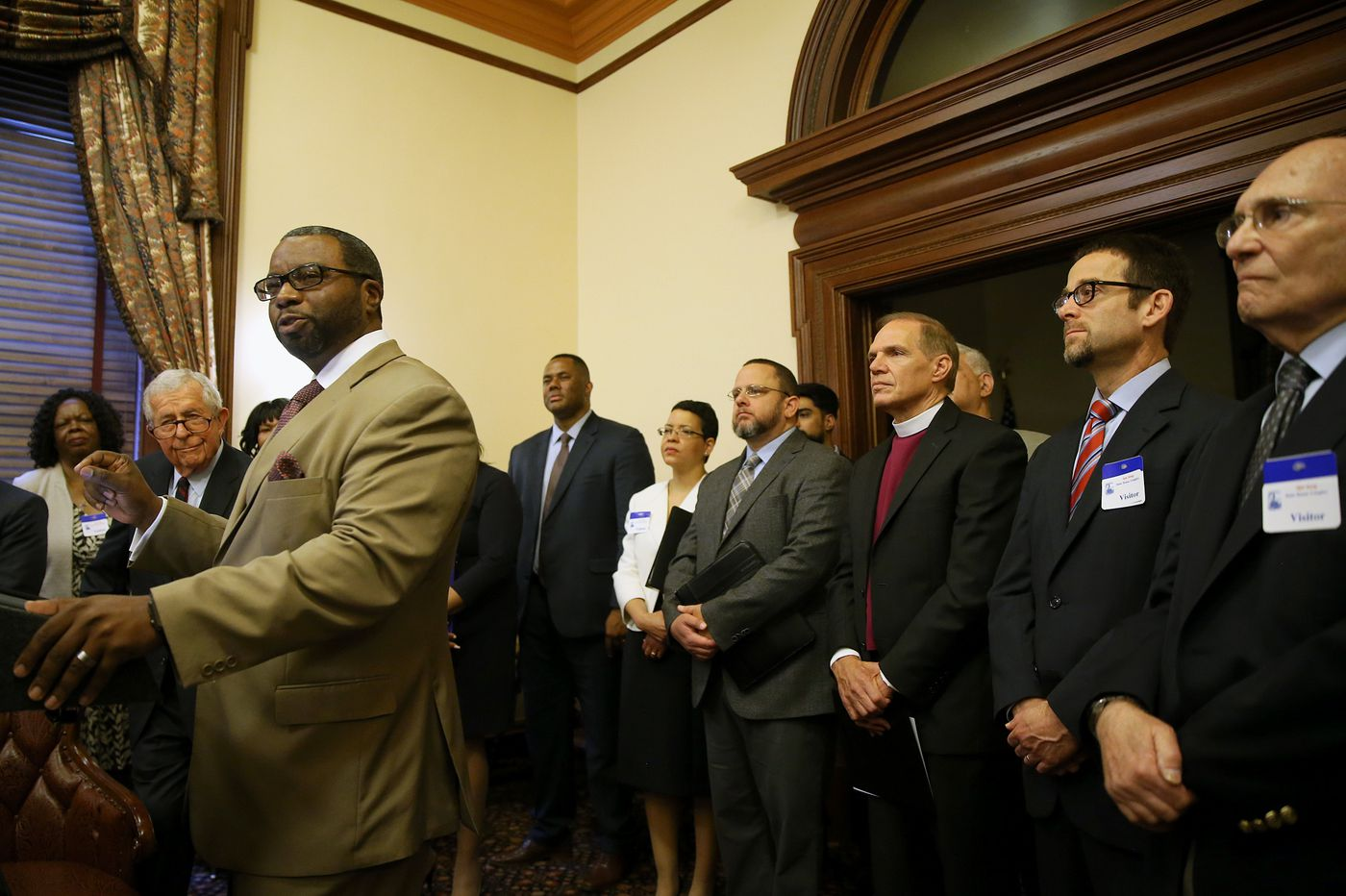 New Jersey should step up on civil rights as Washington steps down | Opinion