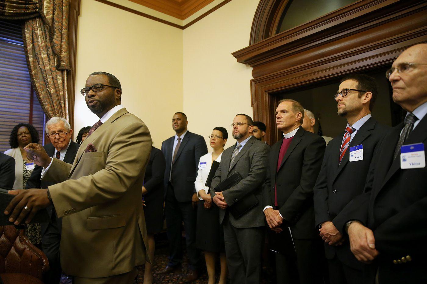 Despite N.J. school segregation, most residents don't see a problem, poll finds