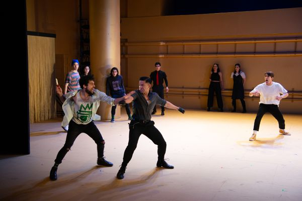 Updated, diverse rethinking of 'Romeo and Juliet' at the Wilma Theater