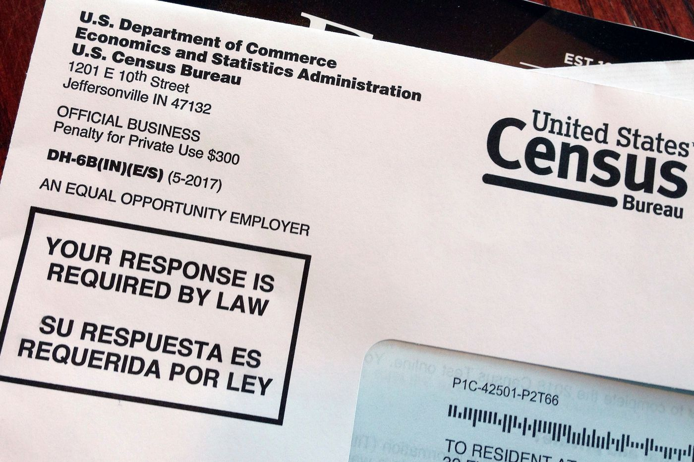 Census 2020: How going digital could undercount those who need the census most | Opinion