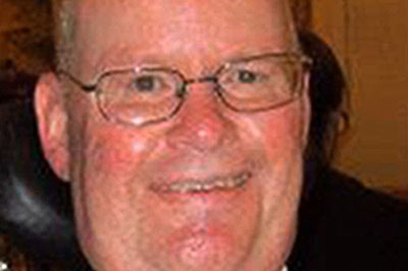 James W. Staerk, 54, Montco prosecutor
