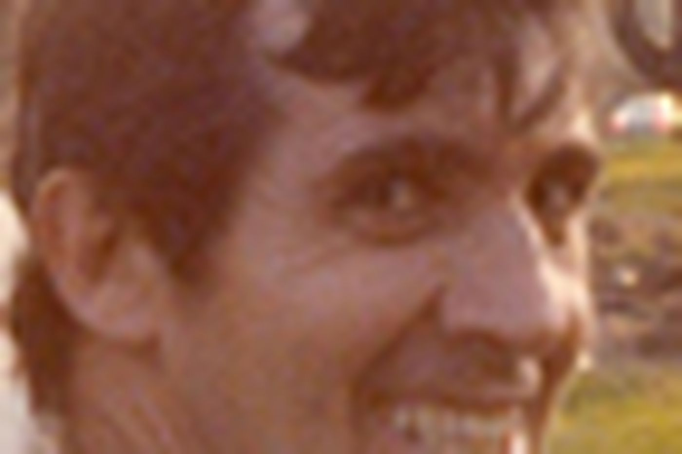 Guido 'Dippy' Carosi, 80, avid athlete