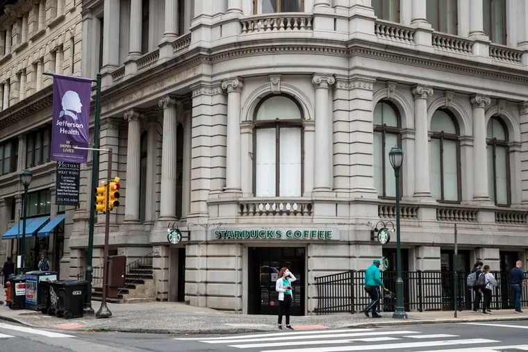 The northwest corner of 10th and Chestnut Streets in Philadelphia would look very different today if preservationists hadn't fought in the early 1990s to save the Victory Building, America's first office building, from demolition.