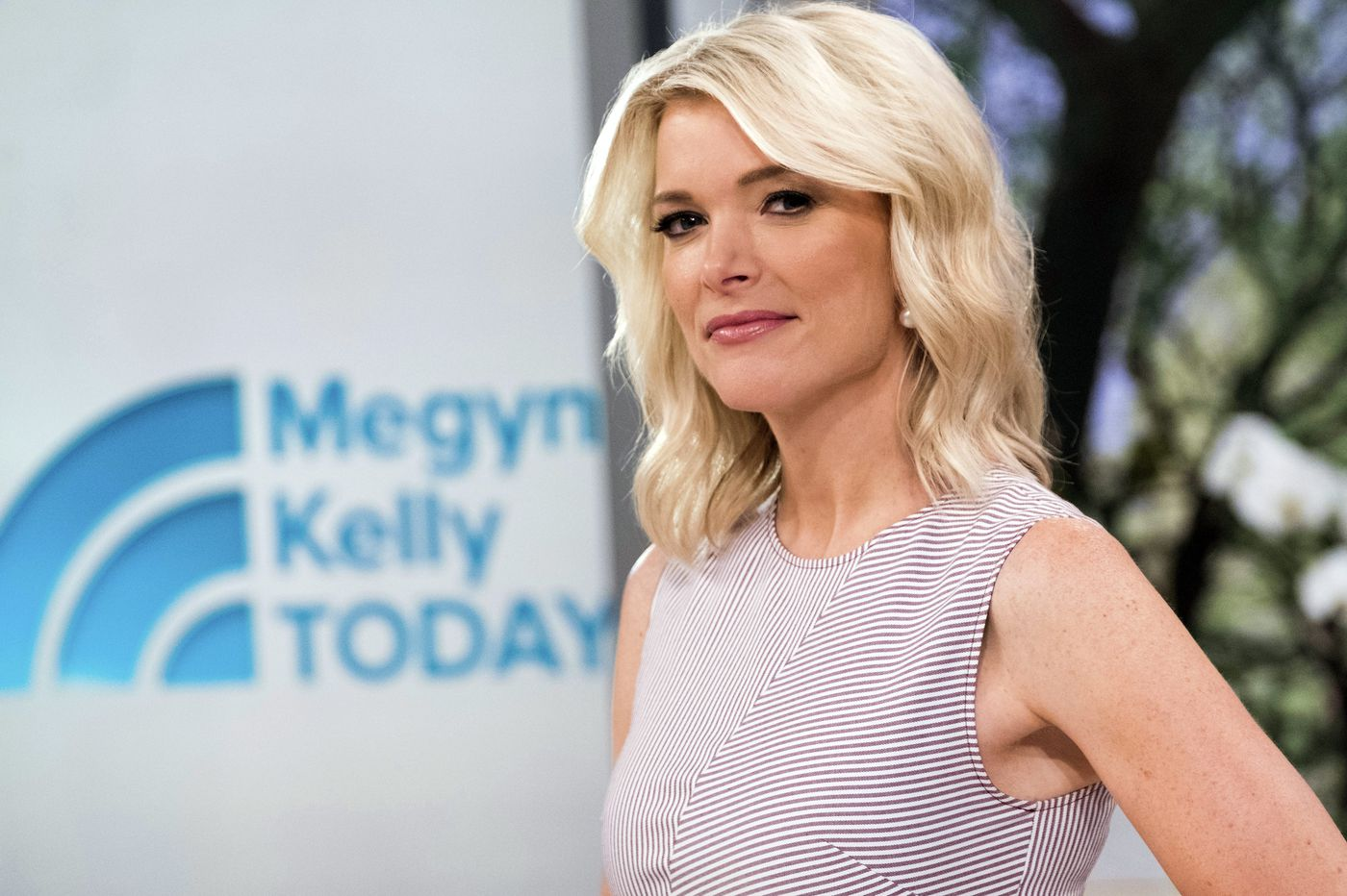 Megyn Kelly is off the 'Today' show, negotiating NBC exit