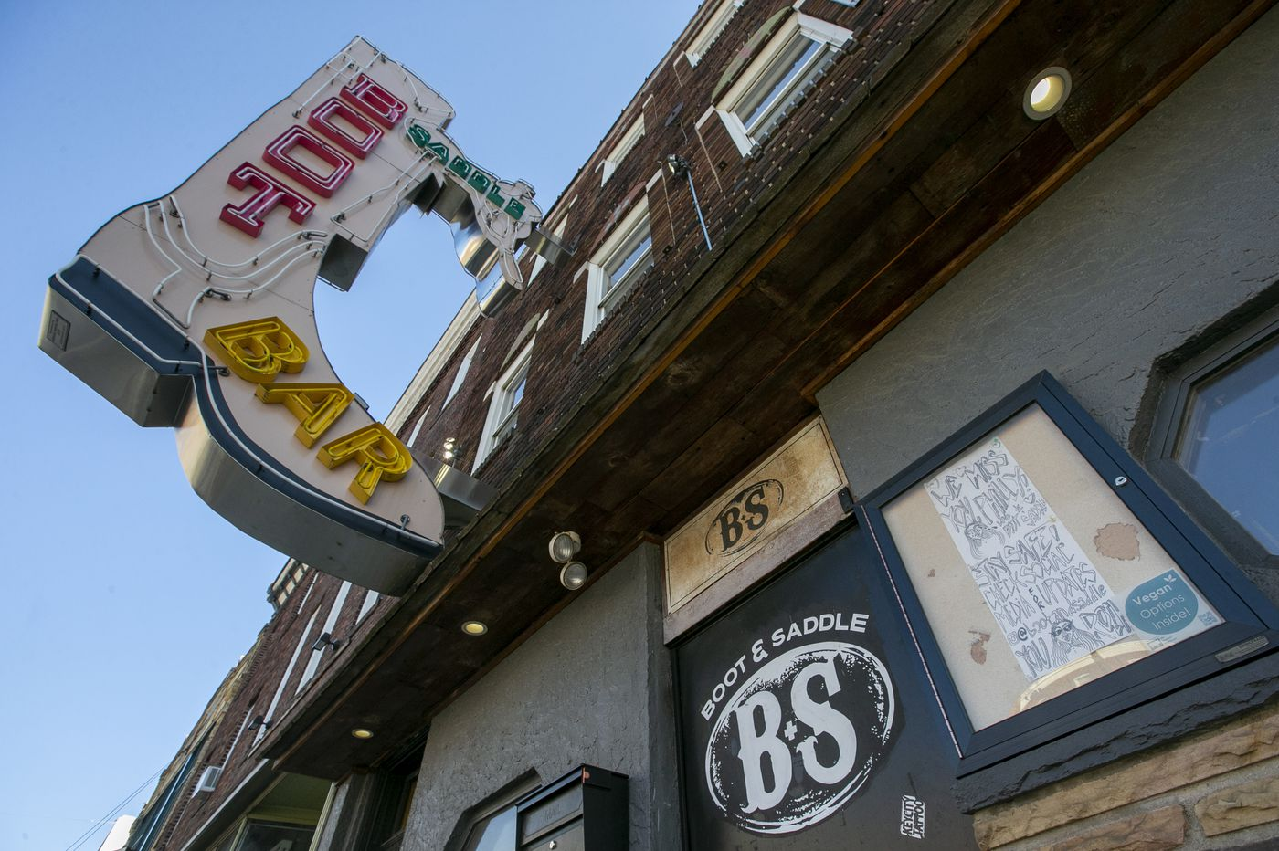 Boot & Saddle in South Philly is closing permanently due to the pandemic