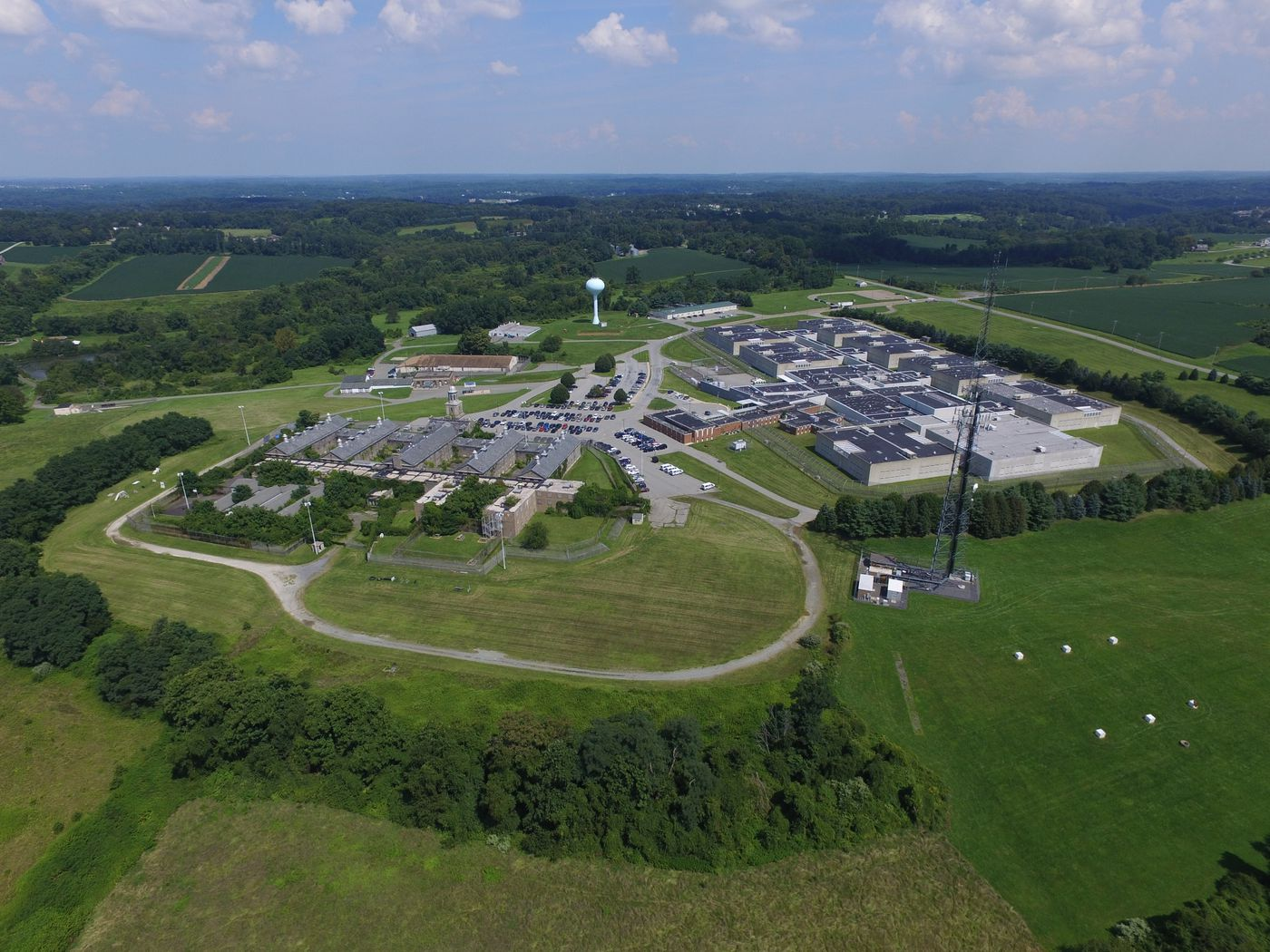 Delco residents, pols take aim at private county prison in