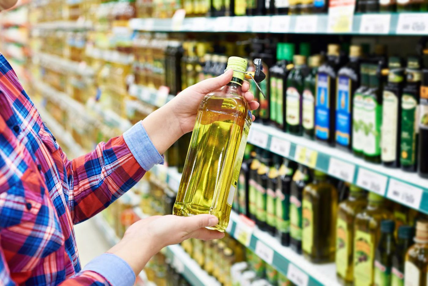 Canola oil vs. olive oil: Temple studies find one is better for the brain