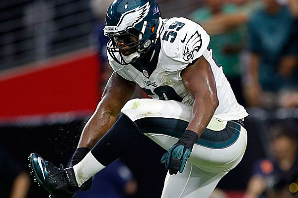 Ex-Eagle DeMeco Ryans wants to be an NFL head coach; 49ers aide is on fast track