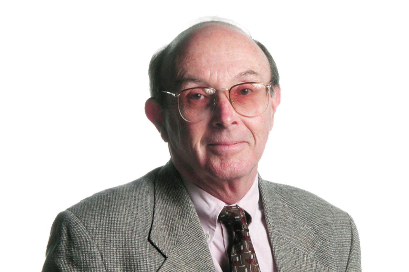 Friends remember Daily News writer Bill Fleischman