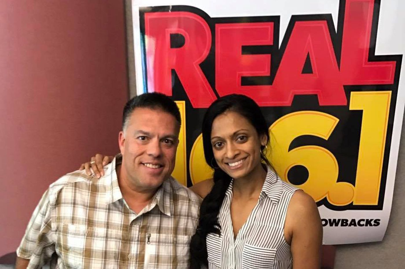 Real 106.1 on-air staff out, rebrands as 'The Breeze' in format change
