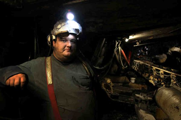 The state of coal: Toiling in the dark