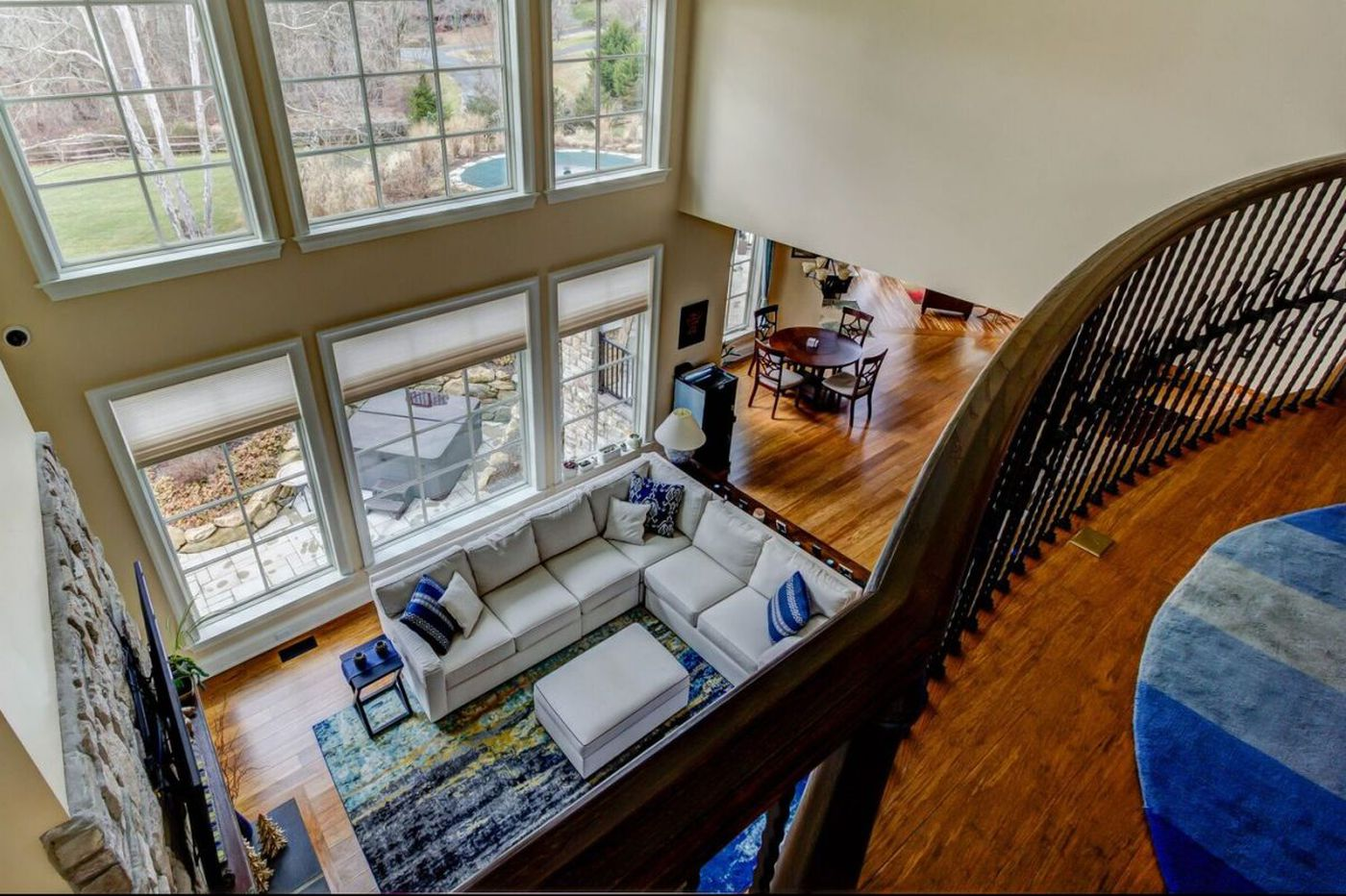 On the Market: 5-bedroom Delaware dream home for $1.9M