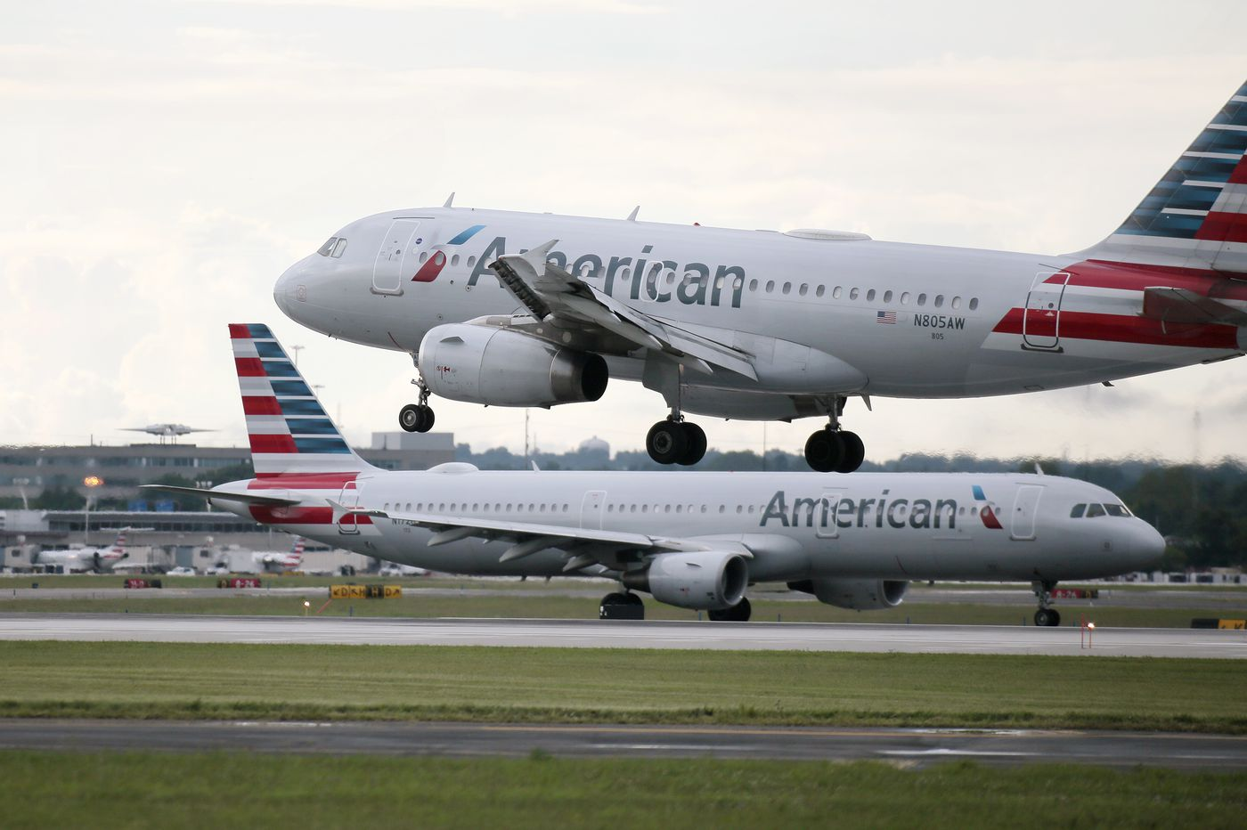 American Airlines mishandles the most bags in the nation. It's even worse in Philly