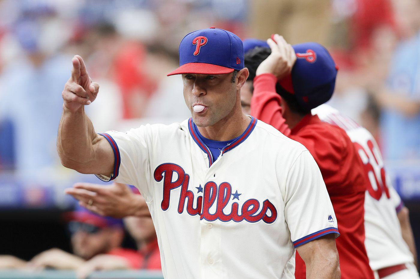 Phillies might fire Gabe Kapler, but did management deal him a fair hand? | Scott Lauber