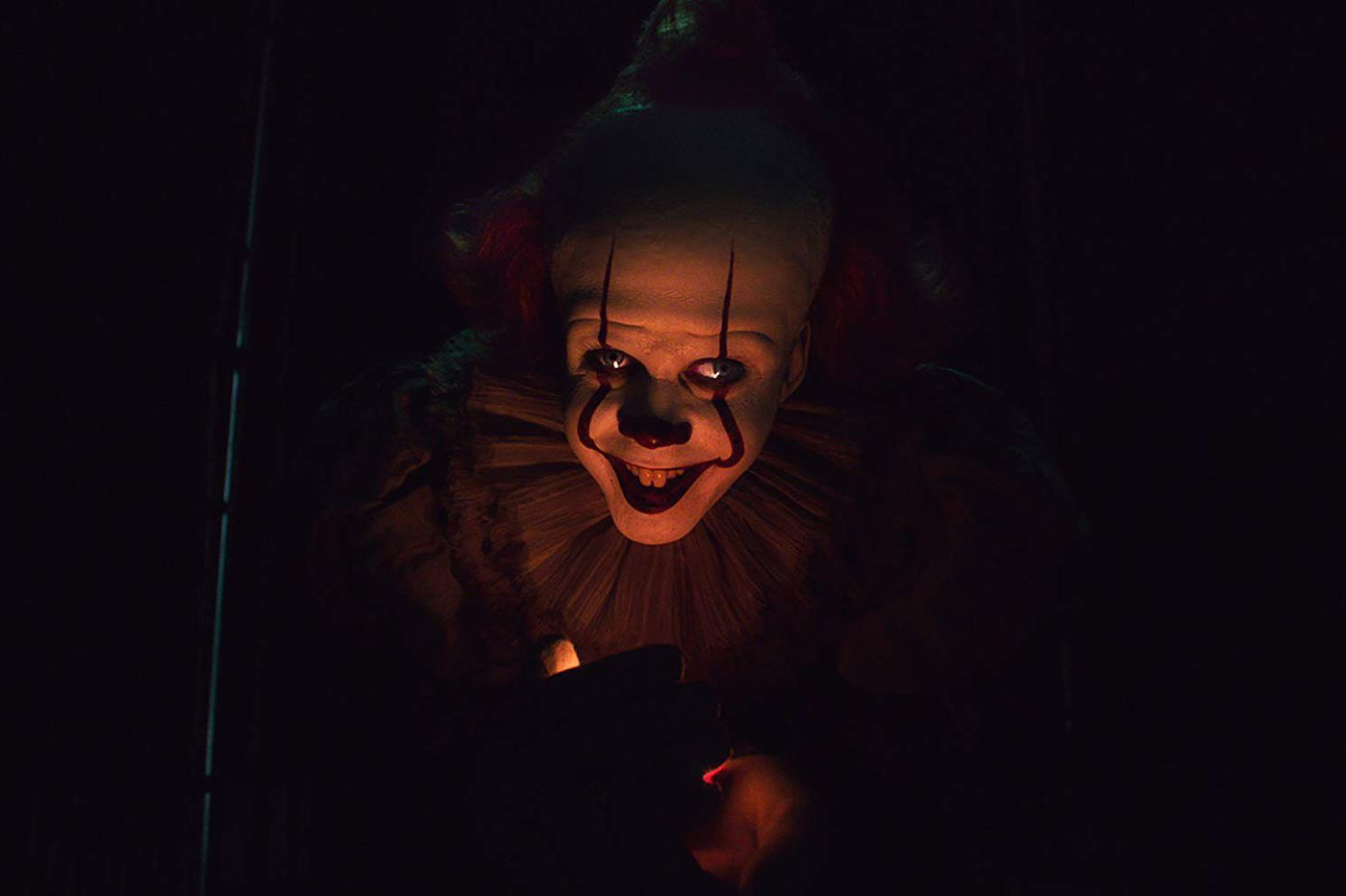 The 'It' factor: It's scary to think where Hollywood would be without horror and its pipeline to new, younger audiences