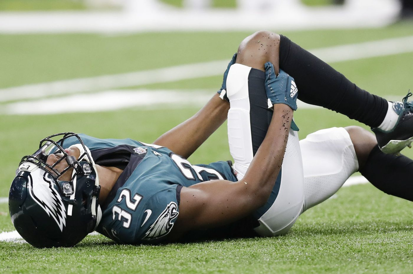 Sidney Jones, Rasul Douglas, Avonte Maddox go down; injuries in Eagles secondary are primary concern