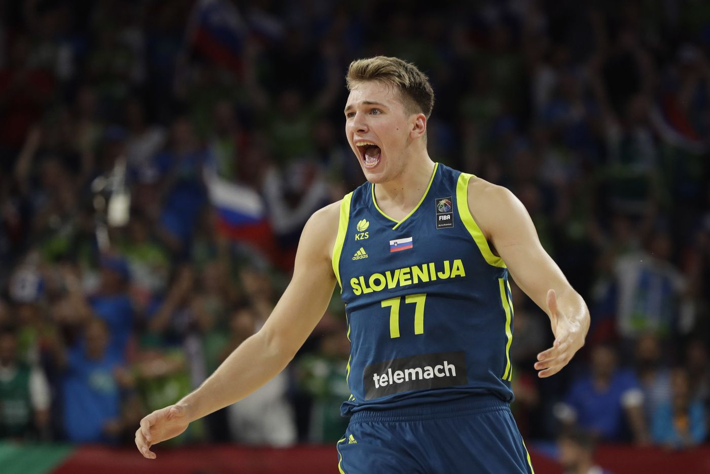 NBA draft: Luka Doncic leads group of swing-player prospects