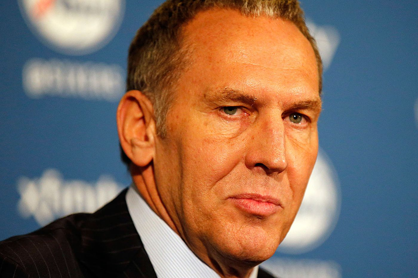 Bryan Colangelo on stepping down after Twitter-gate: 'It was a difficult decision and a difficult time for me' | Off the Dribble