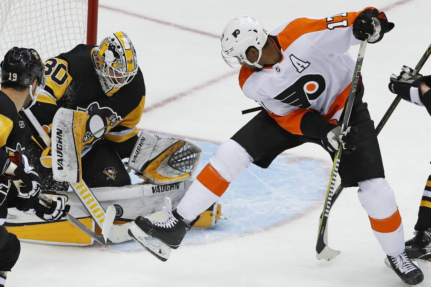 Flyers-Penguins playoff preview: What to expect from the Pittsburgh rival