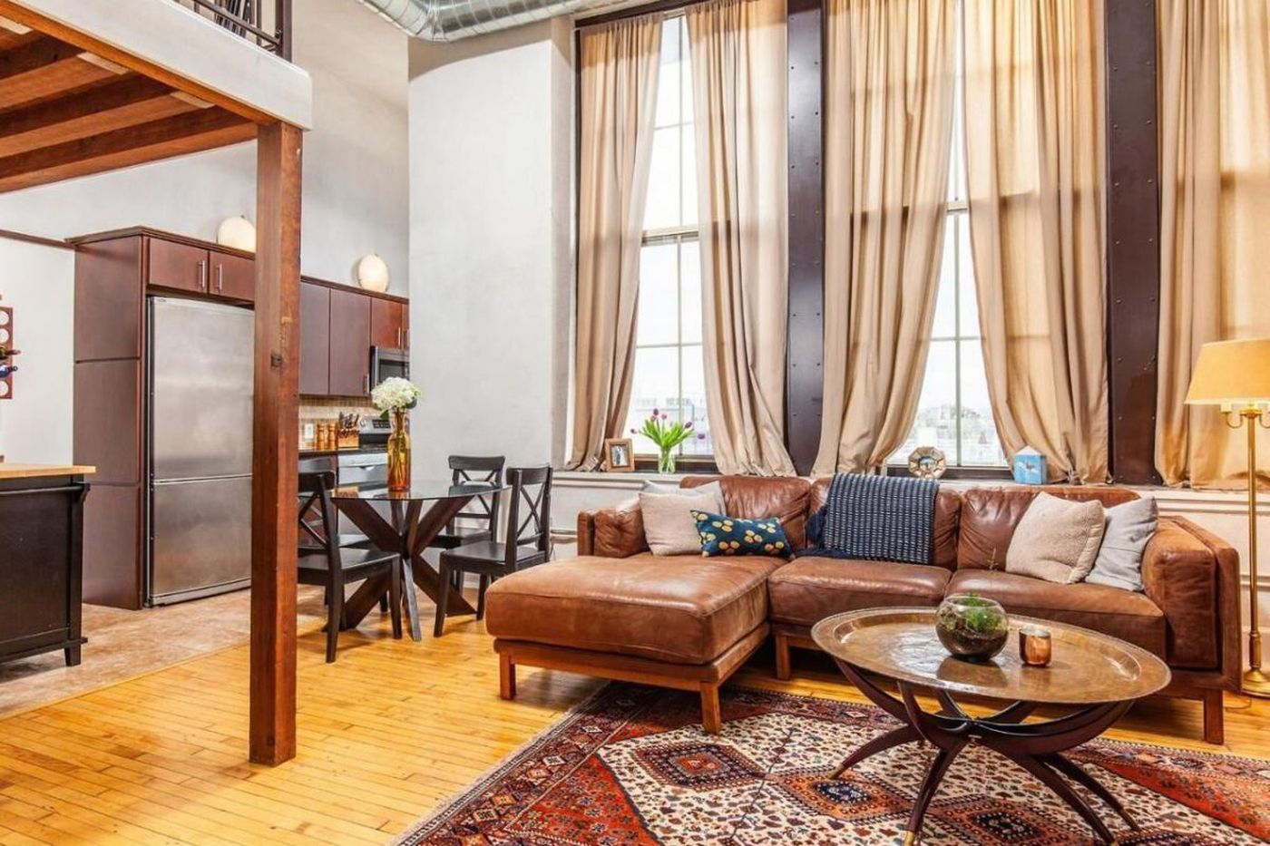 On the market: A $270,000 Hawthorne Lofts unit with great amenities
