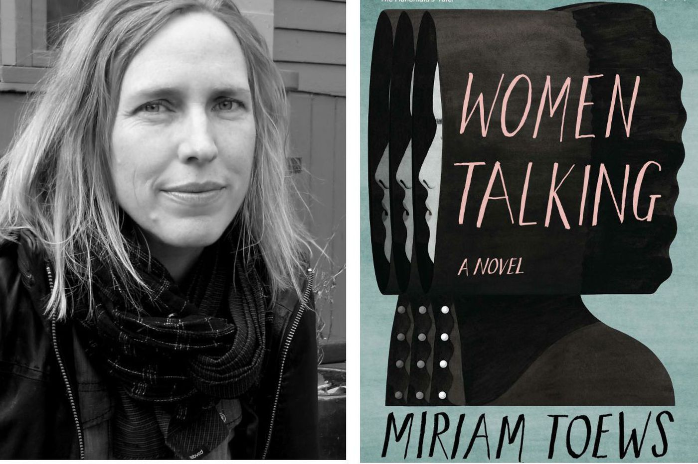 'Women Talking' by Miriam Toews: A brilliant, excruciating true-crime story in which the victims are the heroes