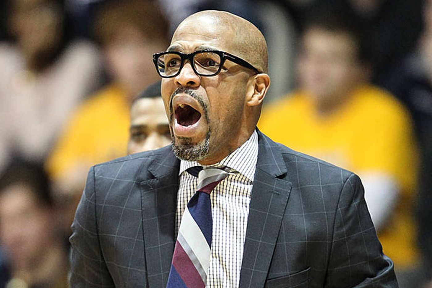 Penn athletic department placed on two years of NCAA probation in Jerome Allen scandal
