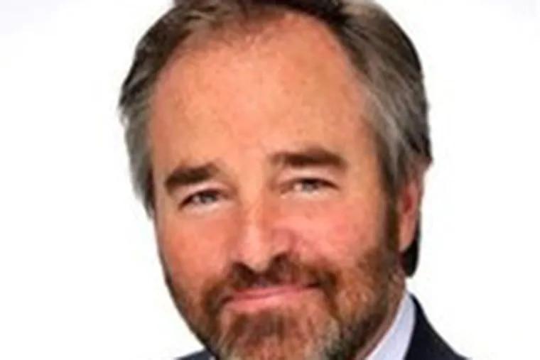 Andy Horowitz, founder, Enclara