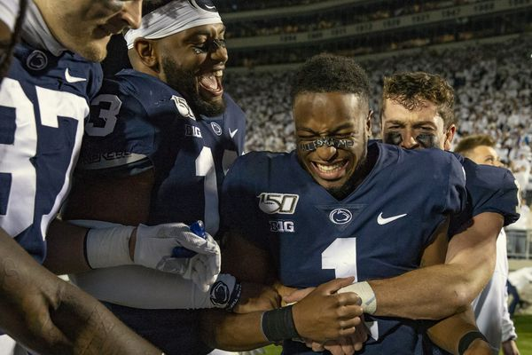 Penn State at Michigan State: Five Things to Watch