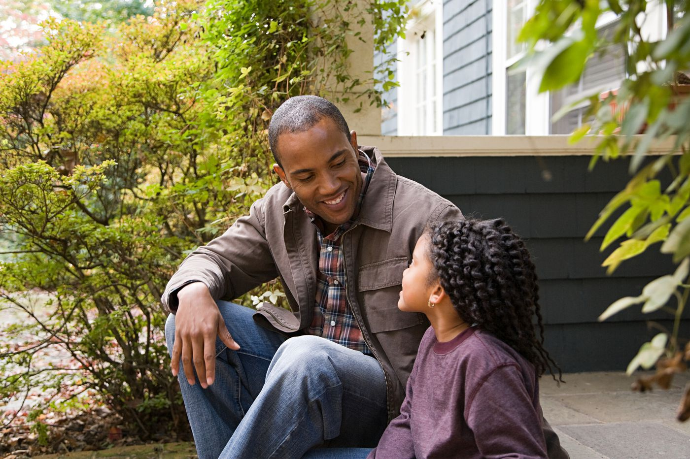 This Father's Day, let's speak honestly and positively with our kids about race   Perspective