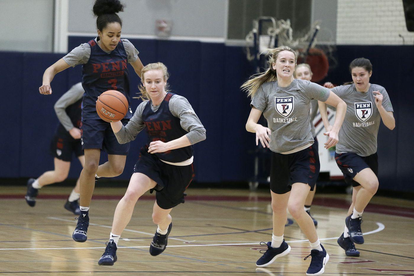 Villanova, Penn, Drexel women's basketball ready for their own postseasons in WNIT