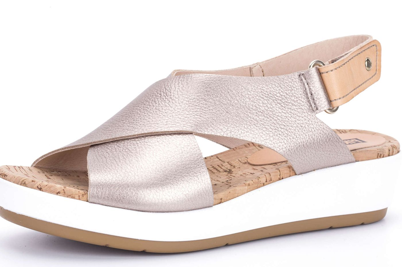 Add some shine to your stride this spring