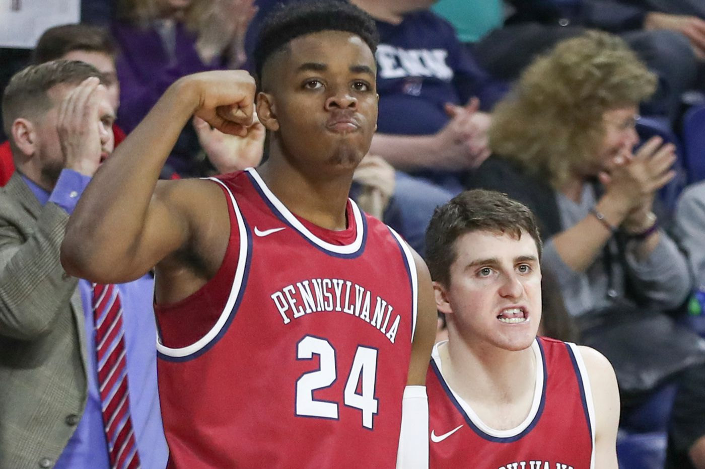 Penn might not be in the Ivy League Tournament without Jarrod Simmons