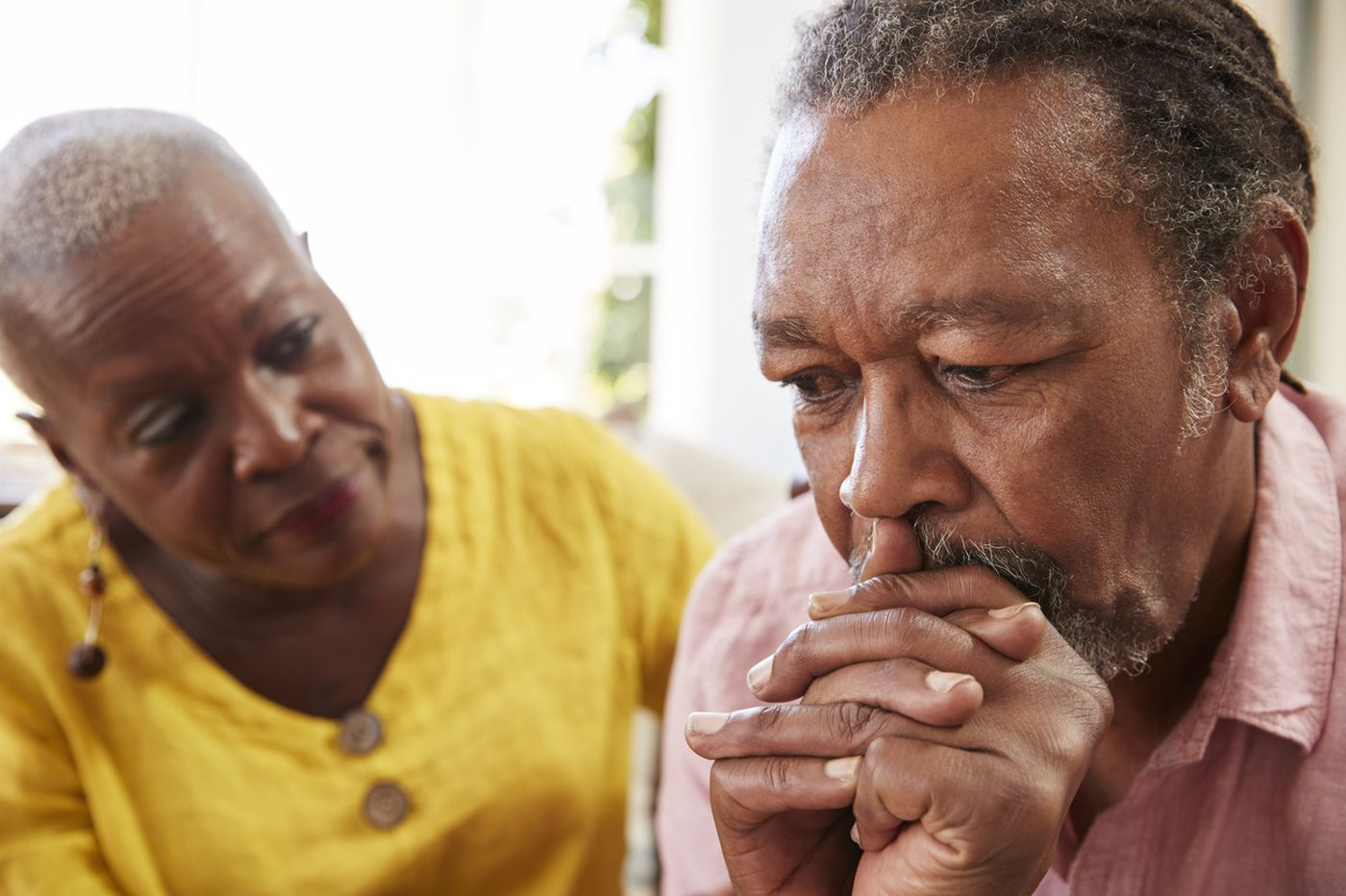 The depression treatment that helps African Americans with mild cognitive impairment