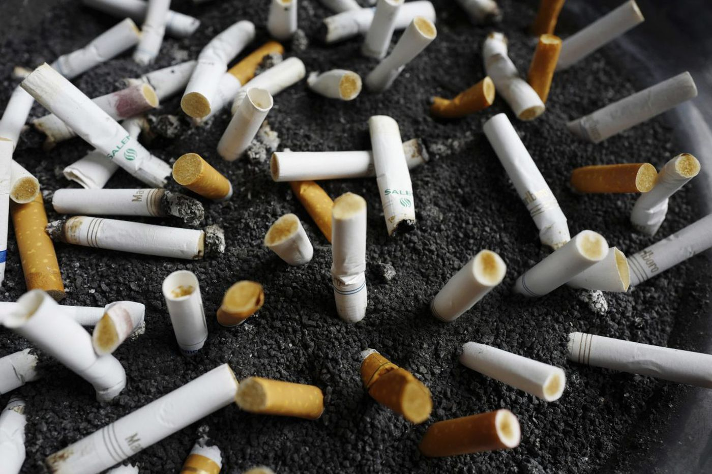 Tobacco industry starts major ad campaign - against its own deadly products