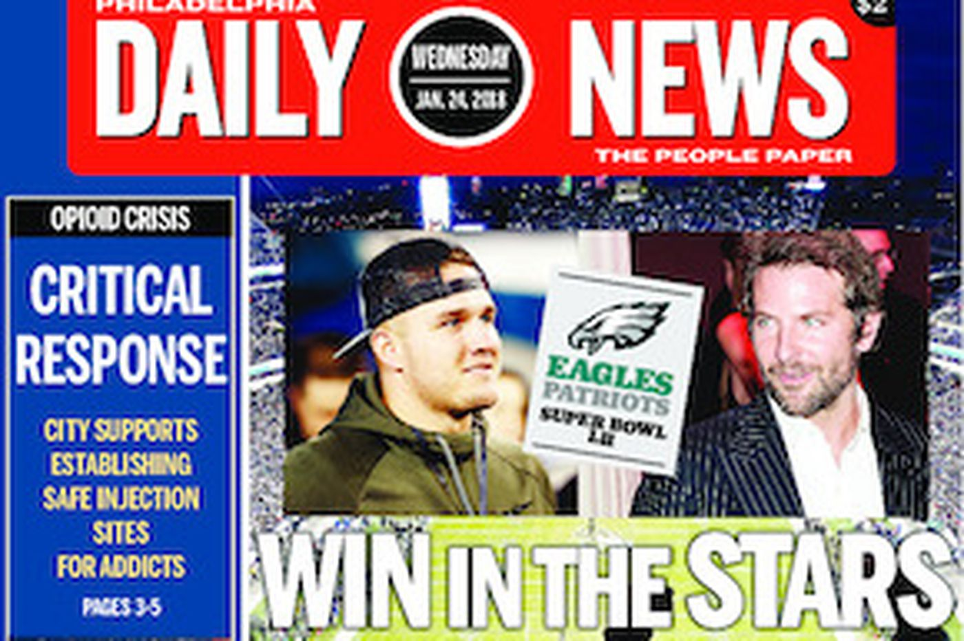 Dailynews Monthly Covers 01/24/18