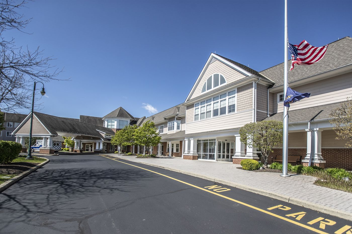 Abramson Senior Care sells Horsham nursing home to N.J. for-profit group