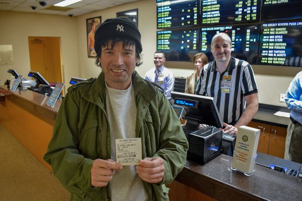 Pa.'s first sports-betting casino attracts a younger crowd