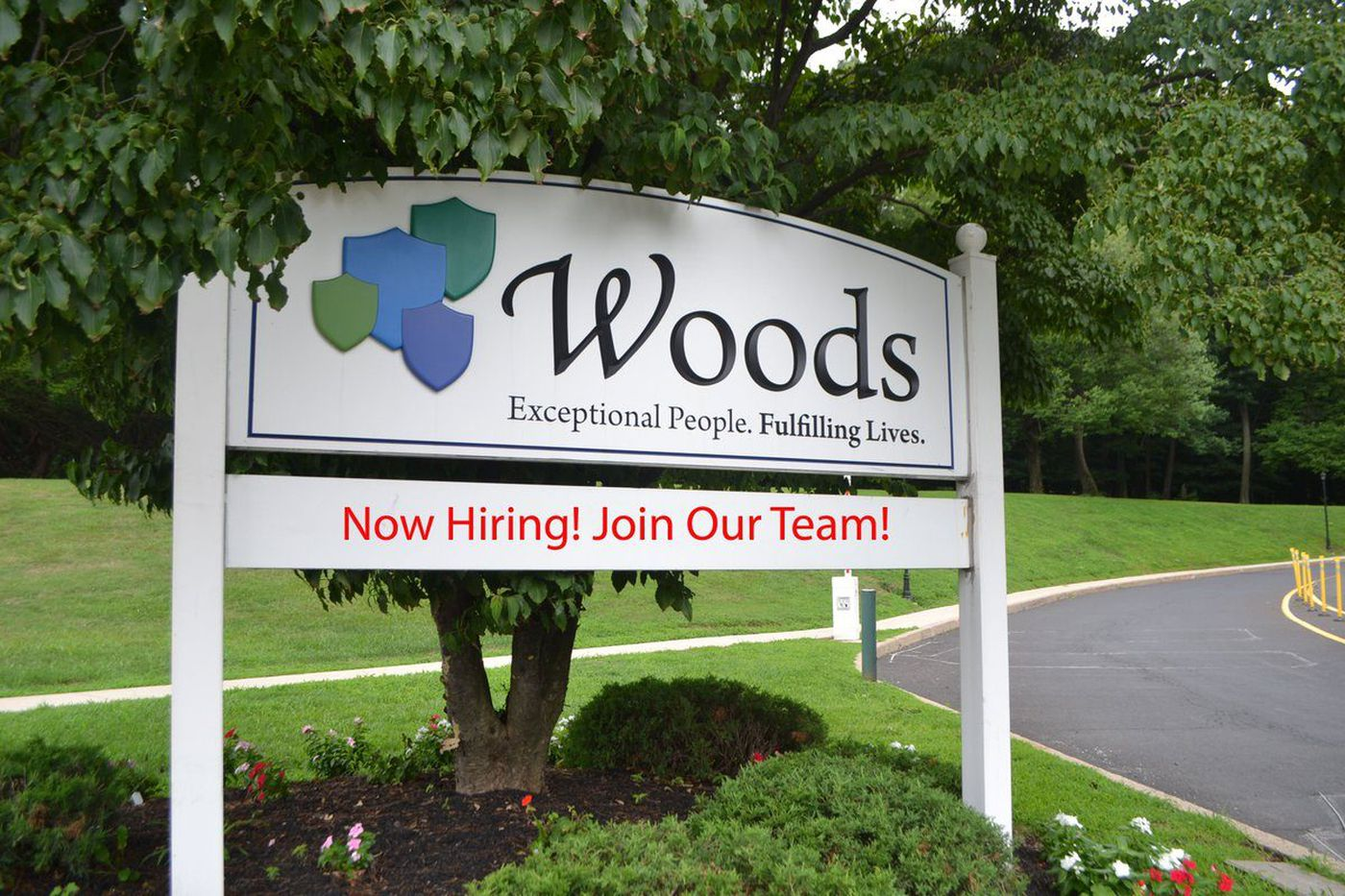 Woods Services hit with suit on assault by former employee