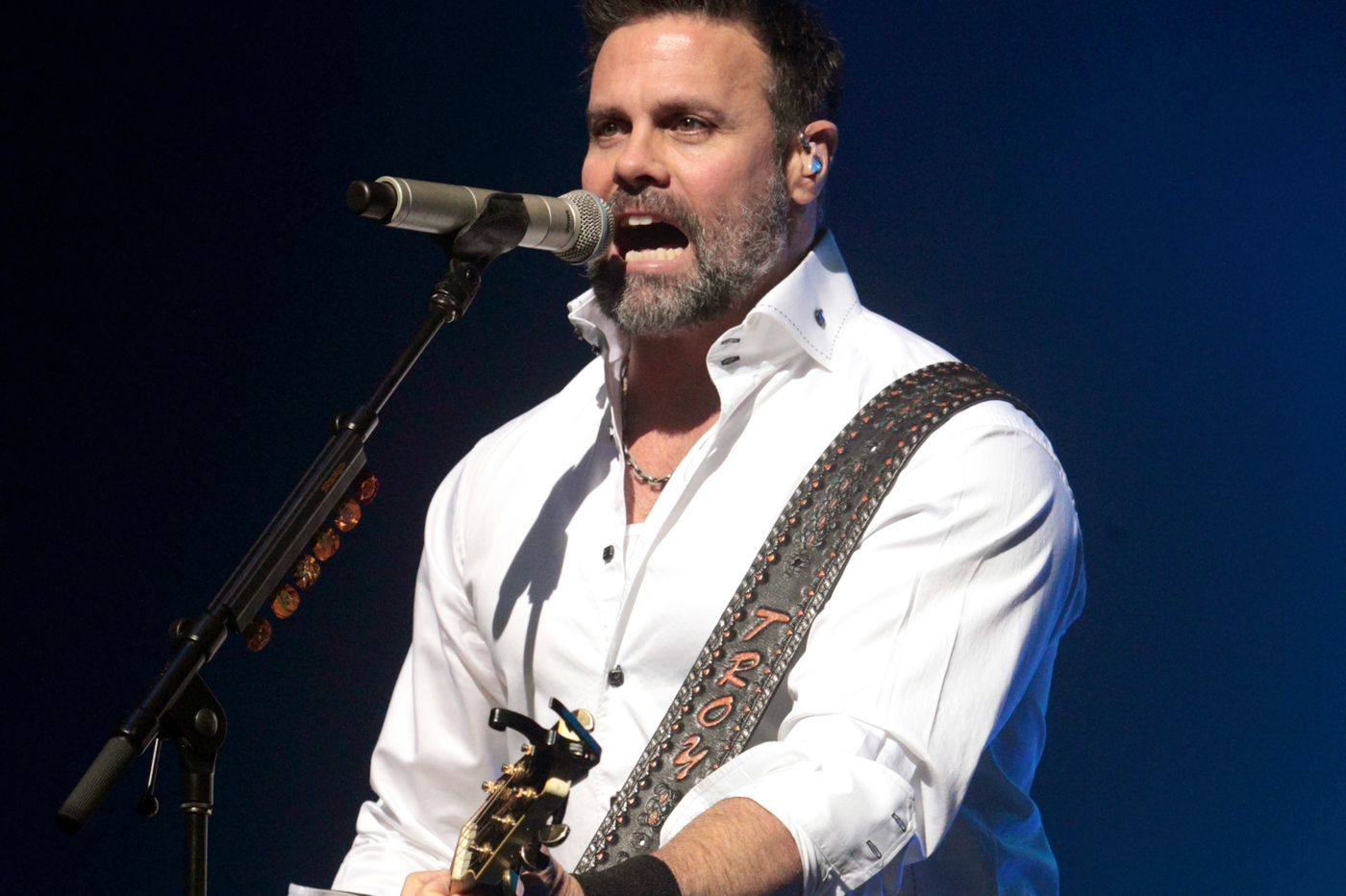 NTSB: Pilot error caused crash that killed Troy Gentry