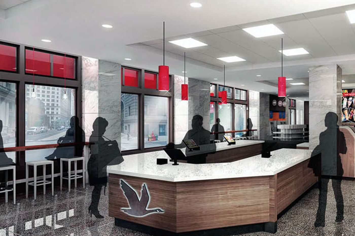 'Flagship' Wawa in Center City to have seating