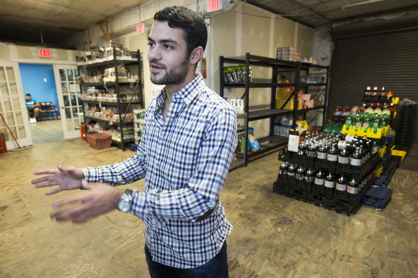 goPuff, Philly's own on-demand delivery company, plans massive warehouse expansion in Pa.