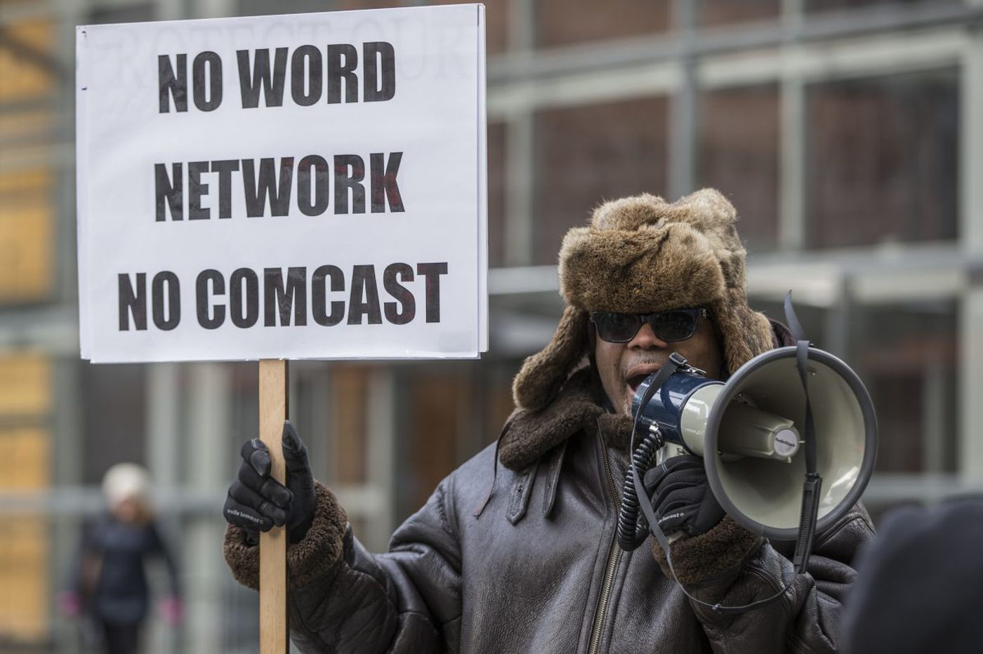 Comcast wins FCC decision in case brought by black religious channel Word Network
